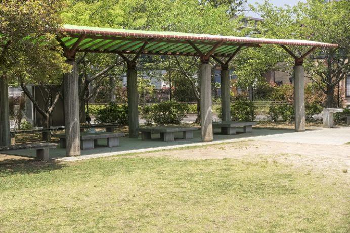 久原公園(長崎県大村市久原)