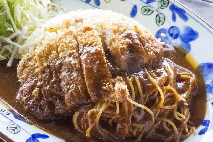 欧風創作料理Kasumi(カスミ・霞)のトルコライス