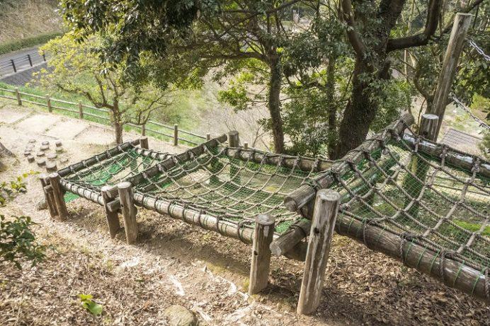 崎野自然公園(時津町)