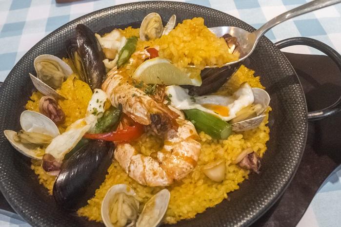 【3月20日(土)オープン!】「地中海料理エルマーソ」(ハウステンボス)~メニューは?オススメは?雰囲気は?