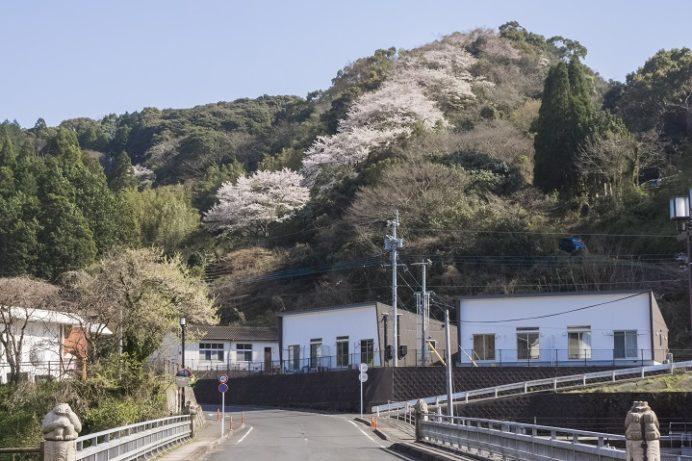 かじか健康公園(佐世保市世知原町)