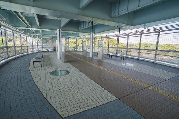 西海橋公園(長崎県西海市・佐世保市針尾)、新西海橋