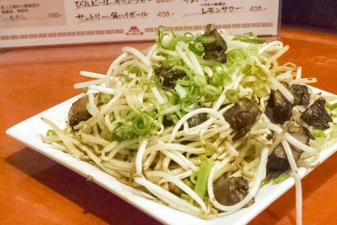 コバチラーメン店(長崎市銅座町)