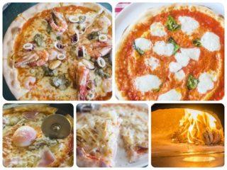 長崎県のピザ【地元民が絶対オススメの15店】(全て実食)