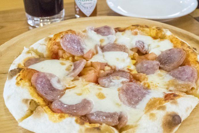 パンチピザ(PUNCH PIZZA)【おすすめメニューベスト7】(雲仙市)