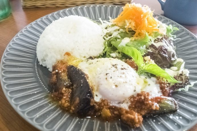 こまち食堂(長崎市諏訪町)