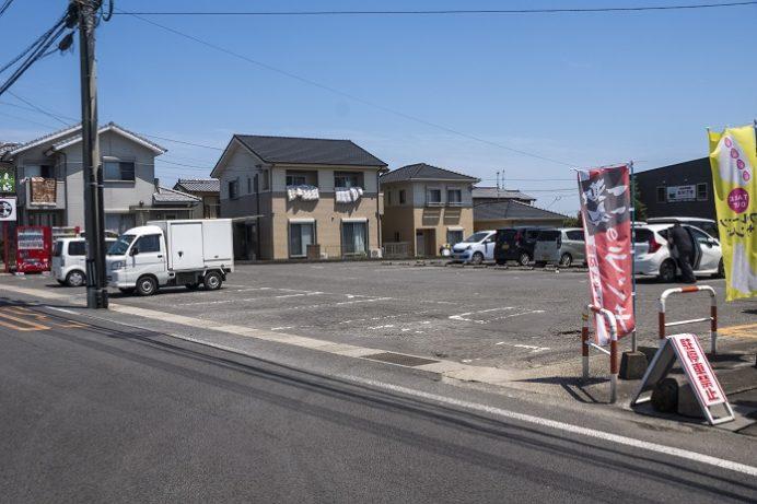 スーパー井上(島原市桜門町)フルーツサンドが人気