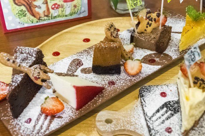 こまち食堂【おすすめメニューBEST5】全実食!