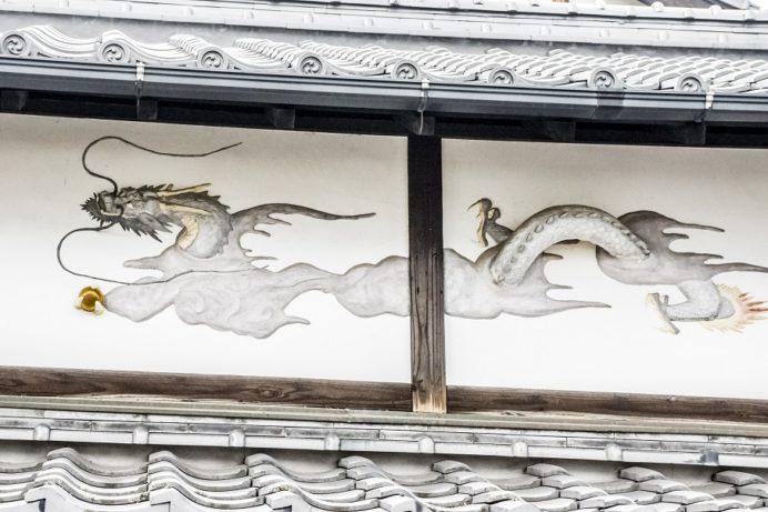 茶房&ギャラリー速魚川(はやめがわ)(島原市上の町、猪原金物店内)