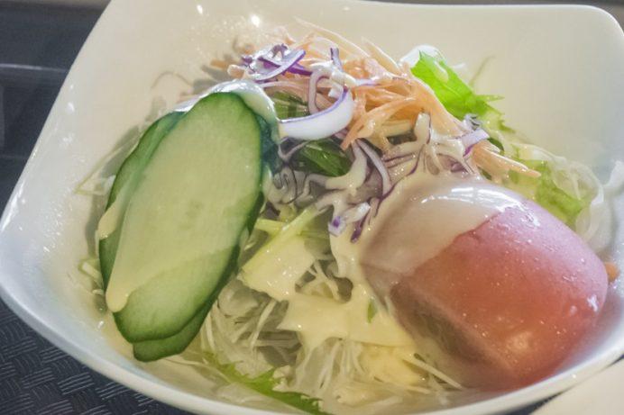 温蒸素味(おんむすび) Shop&Cafe、雲仙市小浜町のランチ