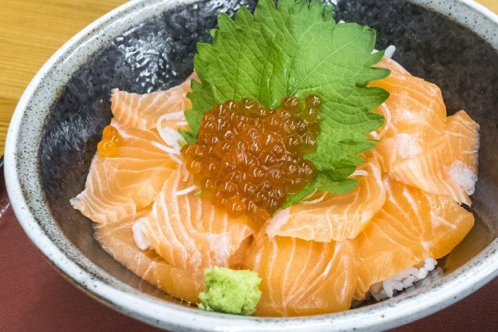 竹野鮮魚店【おすすめランチBEST7】全実食!
