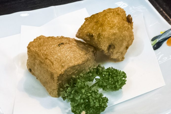 割烹たがわ(諫早市真崎町)の日替わり定食