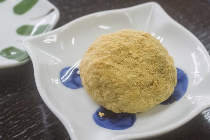 さぬきうどん大平(長与町三根郷)の総菜