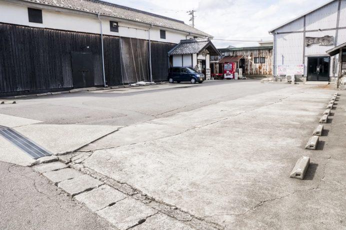 漁人市場とっとっと食堂(島原市湊新地町)