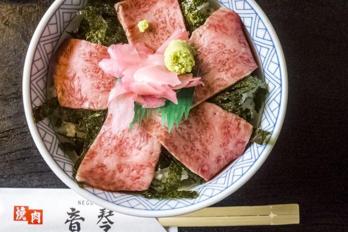 音琴(東彼杵/ねごと)【必ずオーダーすべき焼肉6品!】全実食!
